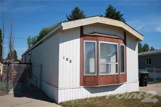 Residential Property for sale in 108 Highland Park, Brandon, Manitoba