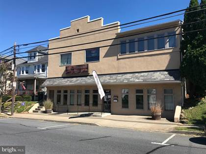 Commercial for sale in 1075 MAIN STREET, Hellertown, PA, 18055