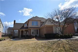 Single Family for sale in 22172 PICADILLY Circle, Novi, MI, 48375
