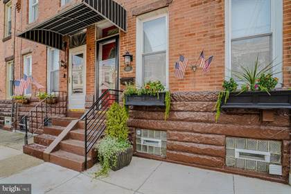 Residential Property for sale in 3111 CHATHAM STREET, Philadelphia, PA, 19134