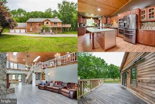 Single Family for sale in 6823 OLD SOLOMONS ISLAND ROAD, Friendship, MD, 20758