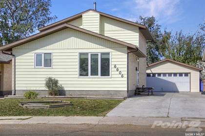 Residential Property for sale in 6606 Dalgliesh DRIVE, Regina, Saskatchewan, S4X 2W6