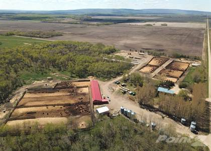 Farm And Agriculture for sale in 96062 Road 135N; Excellent 3,038 Acre Mixed Farm - Makinak, MB., Ochre River, Manitoba, R0L 1C0
