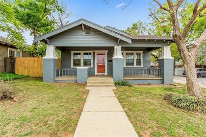 Residential for sale in 511 NW 25 Street, Oklahoma City, OK, 73103
