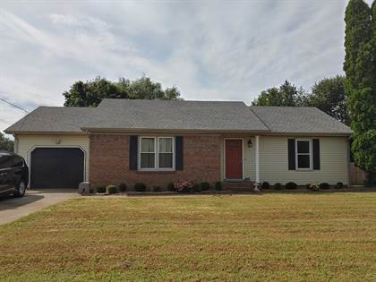 Residential Property for sale in 121 Man O War Dr, Oak Grove, KY, 42262