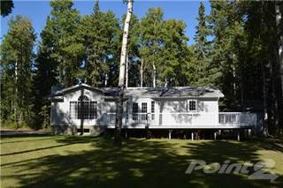 Residential Property for sale in 843058 Range Road 222 ... 41, Peace River, Alberta