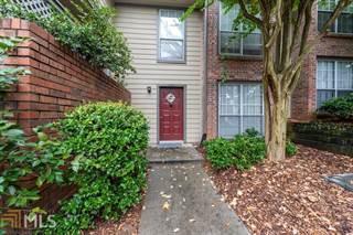 Condo for sale in 1248 Weatherstone Dr, Atlanta, GA, 30324