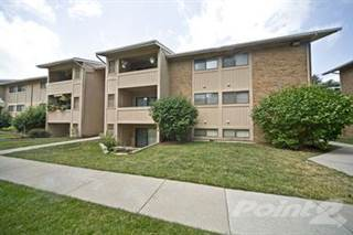Apartment For Rent In The Woodlands   3 Bed 2 Bath, Toledo, OH,