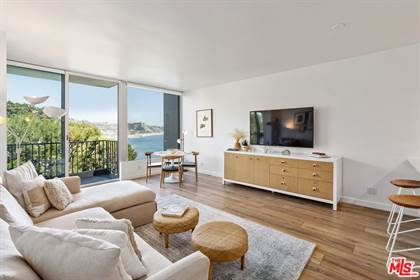 Residential Property for sale in 17366 W Sunset Blvd 304, Pacific Palisades, CA, 90272
