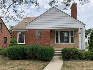 Single Family for rent in 155 S VERNON Street, Dearborn, MI, 48124