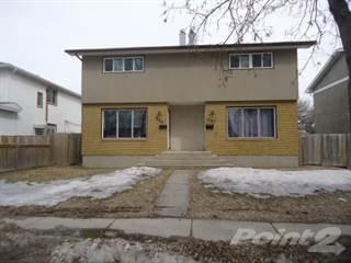 Apartment for rent in 1387 McDermot Ave, Winnipeg, Manitoba