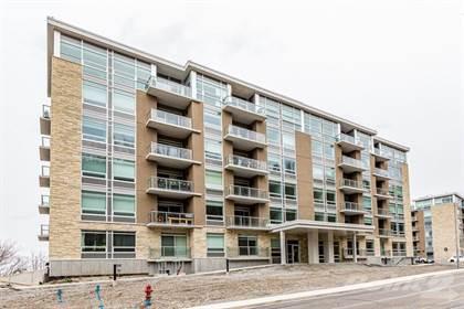 Condominium for sale in 455 Charlton Avenue E 602, Hamilton, Ontario, L3M 5R1