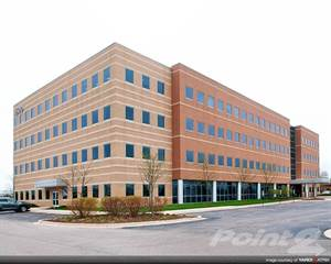 Office Space for rent in 1600 North Randall Road - Partial 4th Floor, Elgin, IL, 60124