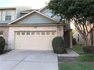 Townhouse for sale in 7921 Hannah Street, Plano, TX, 75025