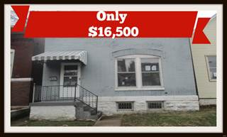 Single Family for sale in 410 Fassen Street, Saint Louis, MO, 63111