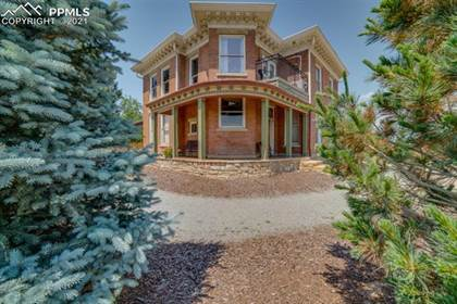 Residential Property for sale in 721 Granite Street, Florence, CO, 81226