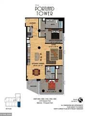 Condo for sale in 740 Portland Avenue 1003, Minneapolis, MN, 55415