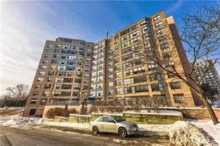 Condo for rent in 250 Davis Dr 610, Newmarket, Ontario