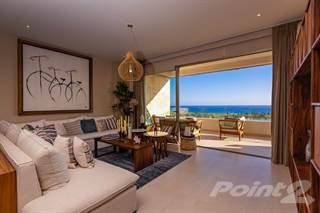 Condominium for sale in Penthouse Vista Vela, private rooftop, location location, killer water view, amenities Corridor, Los Cabos, Baja California Sur