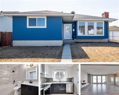Single Family for sale in 4127 135 AV NW, Edmonton, Alberta, T5A2N6