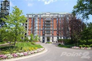 Single Family for sale in 4B - 1 CHEDINGTON Place 4B, Toronto, Ontario