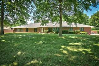 Single Family for sale in 2400 CASTLE Drive, Independence, MO, 64057