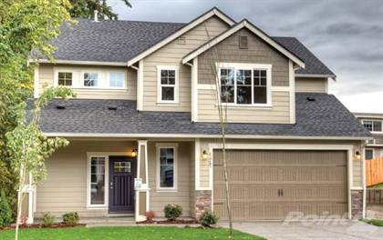 Singlefamily for sale in 12302 SE 271 Pl, Kent, WA, 98030