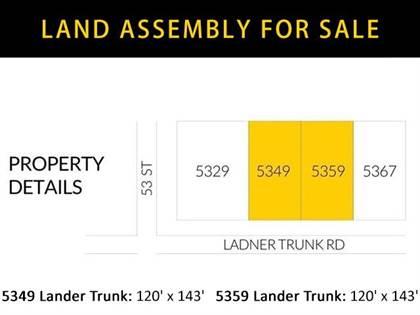 Single Family for sale in 5349 LADNER TRUNK ROAD, Delta, British Columbia, V4K1W6