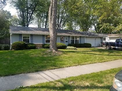 Residential Property for sale in 2117 Forest Valley Drive, Fort Wayne, IN, 46815