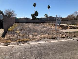 Land for sale in 3857 BUTTERNUT Lane, Las Vegas, NV, 89115