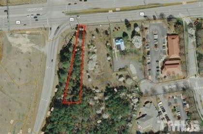 Lots And Land for sale in 6320 Knightdale Boulevard, Knightdale, NC, 27545