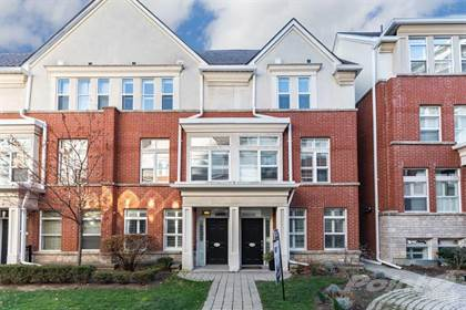 Condominium for rent in 104 Resurrection Road, Toronto, Ontario, M9A 5H1