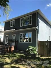 Duplex for sale in 795 Home Street, Winnipeg, Manitoba, R3E 2C5