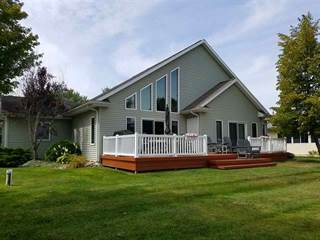 Single Family for sale in 60 Lane 880 Snow Lake, Fremont, IN, 46737