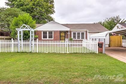 Single-Family Home for sale in 4966 S. Newport Avenue , Tulsa, OK, 74105