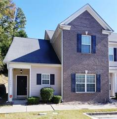 Townhouse for sale in 2555 Flat Shoals Rd 3407, Atlanta, GA, 30349