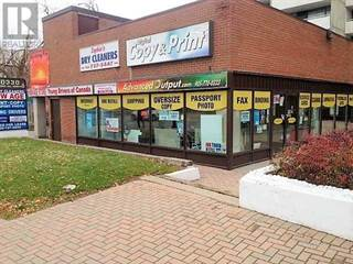 Comm/Ind for sale in 10330 YONGE ST 1, Richmond Hill, Ontario