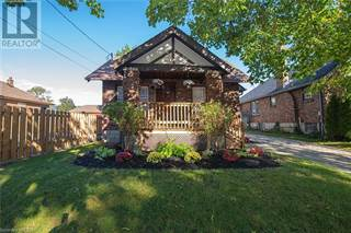 Single Family for sale in 610 WALLACE STREET, London, Ontario, N5Y3R7