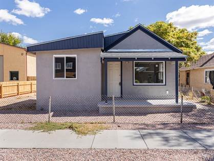 Residential Property for sale in 1220 Egan Ave, Pueblo, CO, 81006