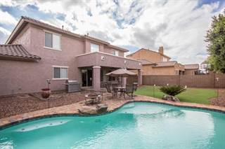 Single Family for sale in 17362 W LINCOLN Street, Goodyear, AZ, 85338