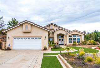 Single Family for sale in 2958 Klucewich Rd, Alpine, CA, 91901