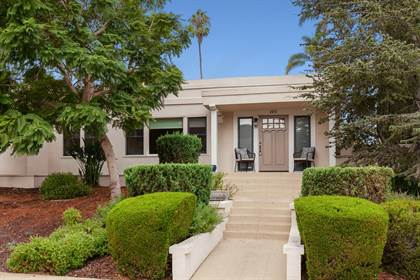 Residential for sale in 2870 Evergreen St, San Diego, CA, 92106