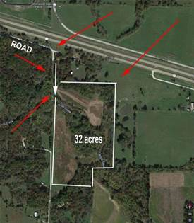 Lots And Land for sale in S State Route 7 N/A, Creighton, MO, 64739