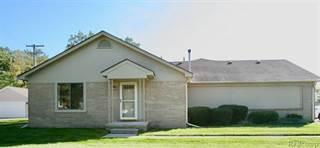 Condo for sale in 31896 CRISTINA Drive, Roseville, MI, 48066
