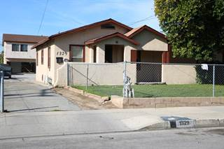 Multi-family Home for sale in 1329 Stevens Avenue, San Gabriel, CA, 91776