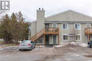 Condo for sale in 19 DAWSON DRIVE , Collingwood, Ontario, L8Y5B4