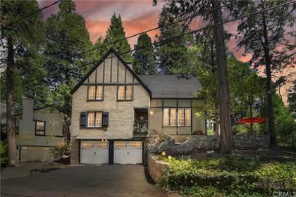 Residential Property for sale in 240 Corona Circle, Lake Arrowhead, CA, 92352