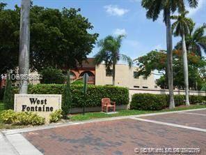 Condo for sale in 10245 NW 9th St Cir 1109, Miami, FL, 33172