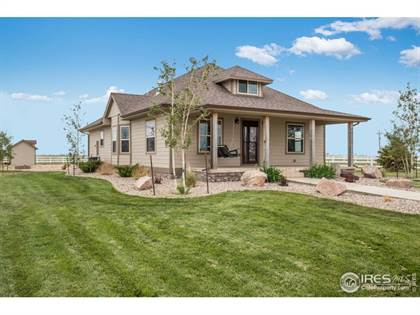 Residential Property for sale in 24250 Carlin St, Ault, CO, 80610