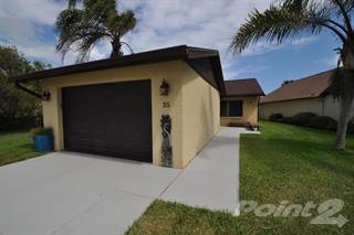 Residential Property for sale in 35 Pebble Beach Circle, Flagler Beach, FL, 32136